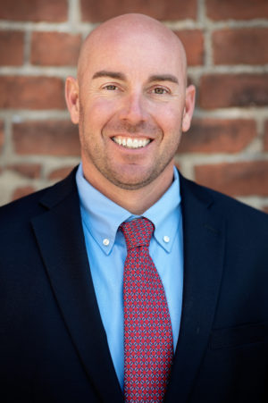 Chad Hockensmith, Commercial Lines Agent