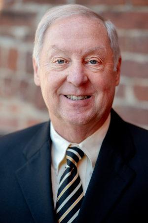 Mike Hockensmith, President